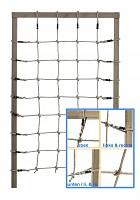Climbing Net 1.25 x 2.00 m