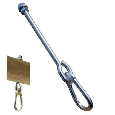 Swing Hook 160mm Type 0