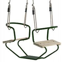 Metal Duo Swing
