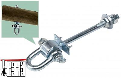 Swing Hook 150mm Type D