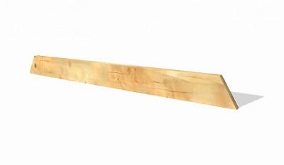 Larch Carrier Beam Swing 4.5cm x 11cm x 153cm