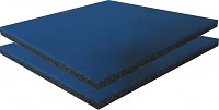 Playground Safety Mat Blue - Set of 2 -