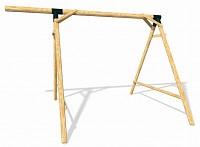 Framework for Playground Set BOUNCE