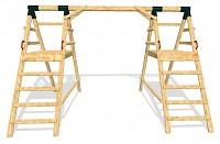 Framework for Playground Set SPEED