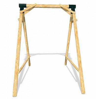 Framework for Playground Set SWING
