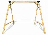 Framework for Playground Set VOYAGE