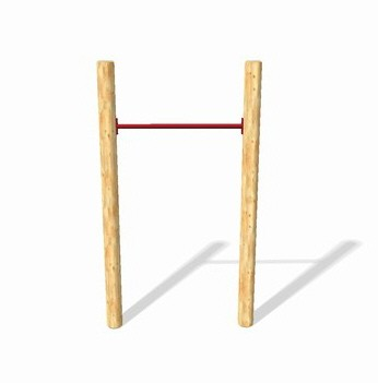 GYM I Playground Set - Stretch Rod